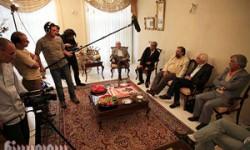مسعود نجفی:مستند «قیصر، 40 سال بعد» به جشنواره بین المللی «سینما حقیقت» تحویل شد.