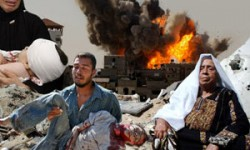 موفقيت مستند ضد صهيونيستي در جشنواره بينالمللي فیلم غزه