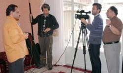 توليد «پايان شب سيه» در حوزه هنري استان گلستان به اتمام رسيد
