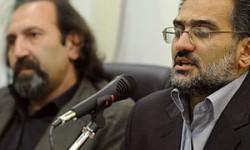 وزير ارشاد: مردم حوادث سريالهاي تاريخي را با مسائل روز تطبيق ميدهند