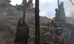 به آتش کشیدن هاشمیان در کابوس «مختار ثقفی»