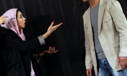 شیراز میزبان نمایش «چاله» میشود
