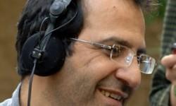 صداگذار «تاج محل» با چهار فیلم در جشنواره فجر