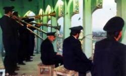 تصویربرداری مستند «نقاره نوازی در ایران» رو به پايان است