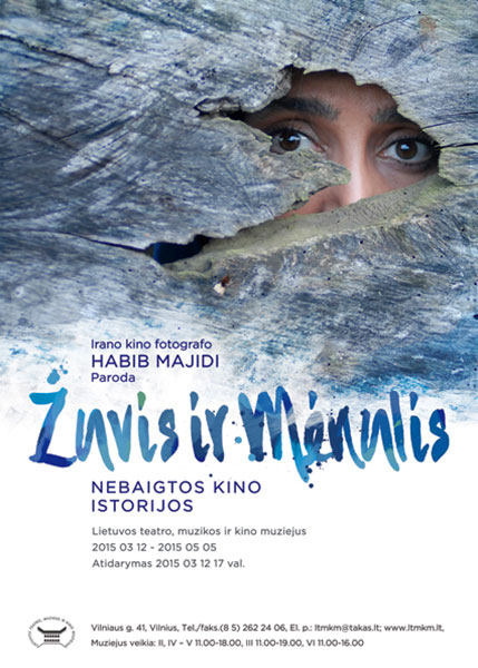 Habib-Majidi---Lithuania---poster