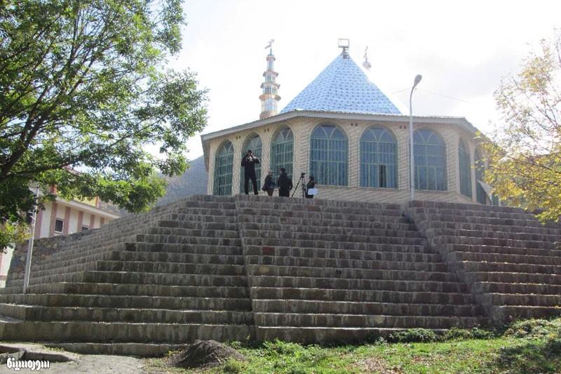 bakhshesh-maryam