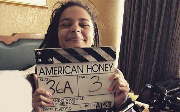Americen Honey