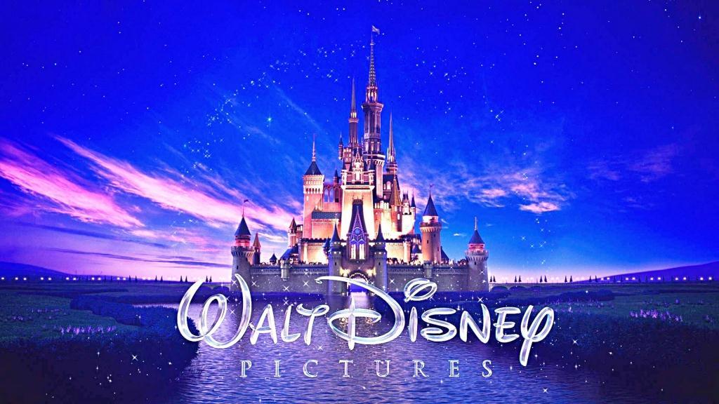 The-Walt-Disney-Logo