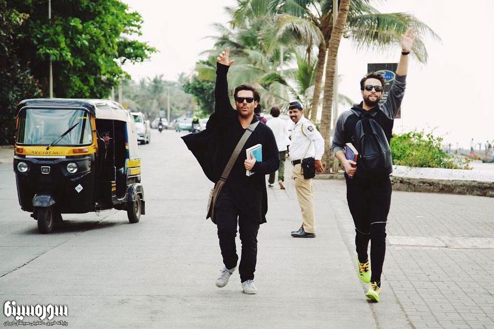 نمایش فیلم سینمایی «سلام بمبئی» در کانادا همزمان با ایران