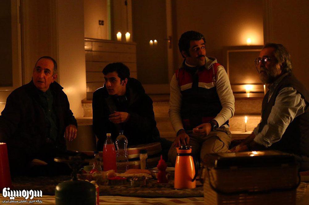 ادامه تصویربرداری سریال «خانه ما» در نیاوران/ اضافه شدن دو بازیگر جدید