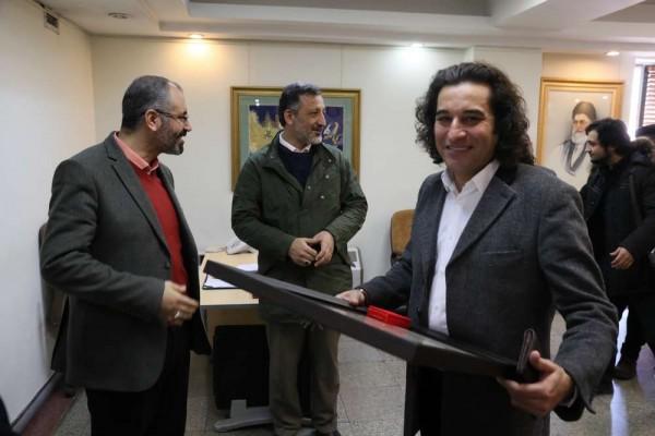 Taghdir Nimrooz (11)