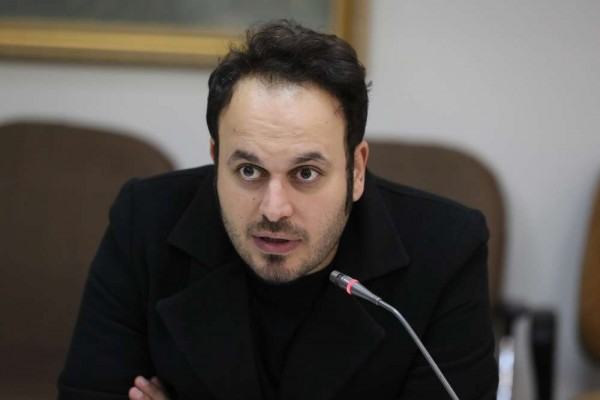 Taghdir Nimrooz (3)