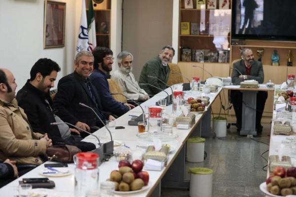 Taghdir Nimrooz (4)