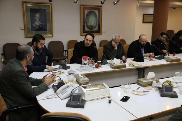 Taghdir Nimrooz (7)