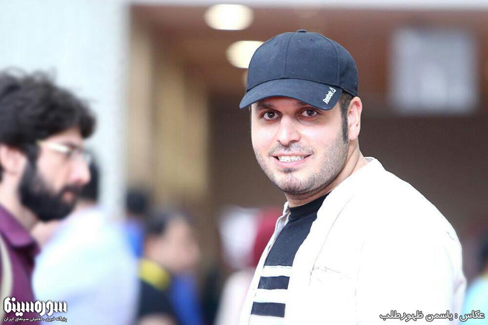محمدحسین مهدویان: بازار فیلم جشنواره جهانی فرصت مناسبی برای معرفی آثار سینمای ایران است