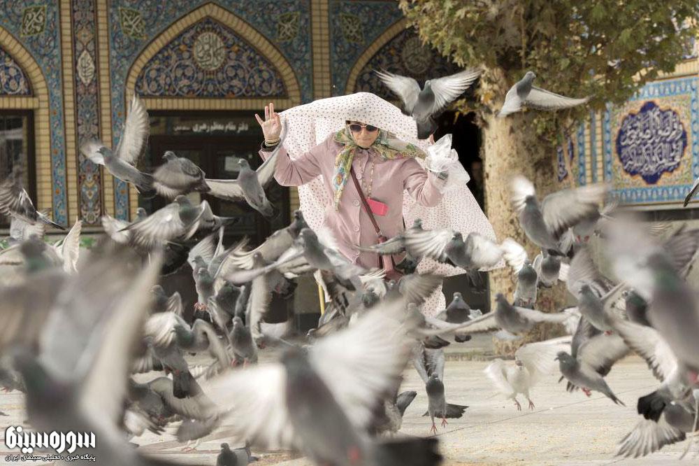 نمایش فیلم سینمایی «آبجی» در جشنواره فیلمهای ایرانی در آلمان