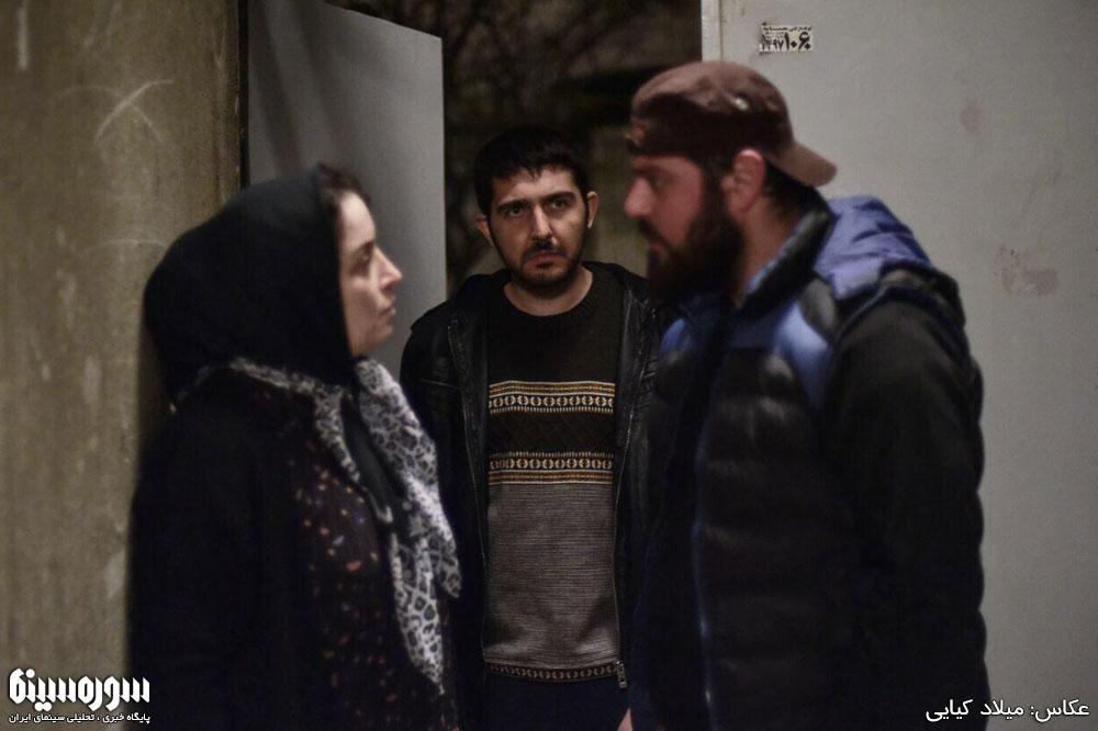 فیلمبردارى «خیابان دیوار» در مسعودیه تهران به پایان رسید