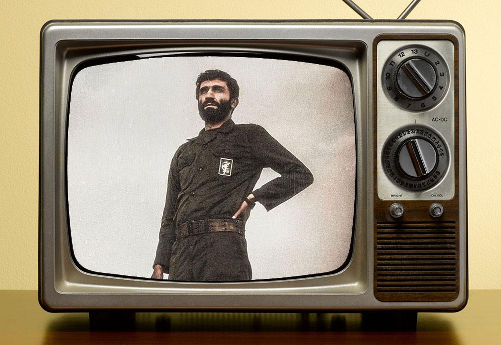 آخرین روزهای تابستان همراه با شبکههای سیما/ پخش «ایستاده در غبار» از تلویزیون