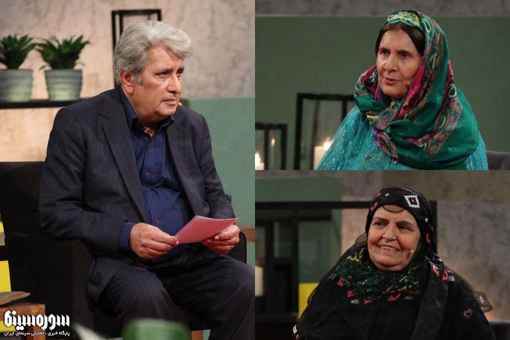 «هزار داستان» با بهروز رضوی روی آنتن میرود/ پروین بهمنی و لالاییهای ایرانی