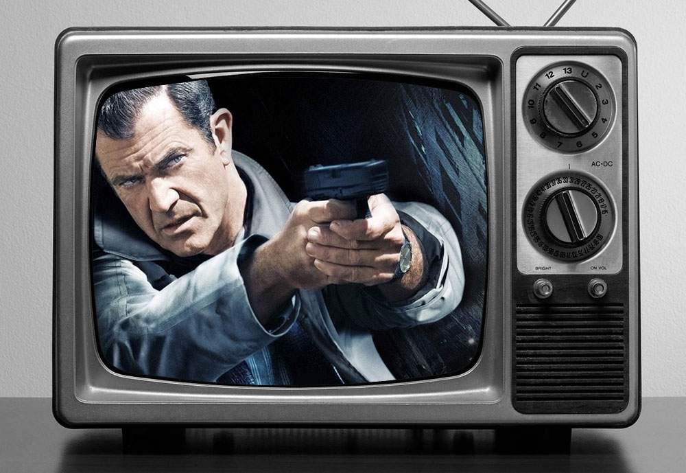 روزهای پایانی هفته همراه با شبکههای سیما/ پخش «لبه تاریکی» از تلویزیون