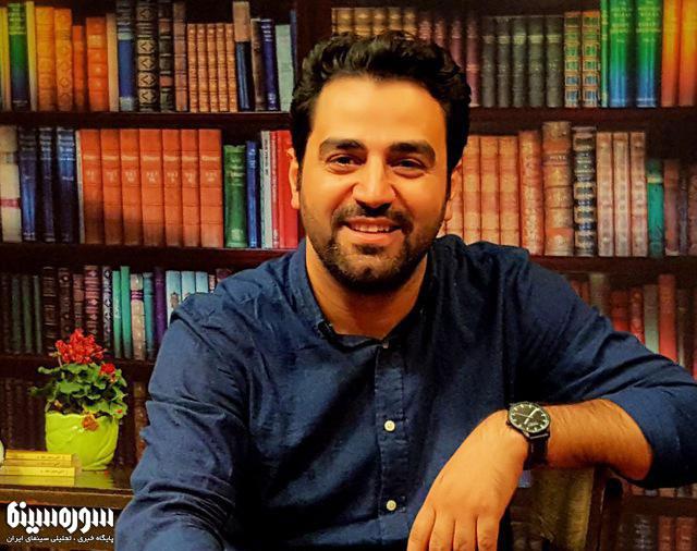 یاسر طالبی: دغدغه فیلمسازان کوتاه دیده شدن آثارشان است