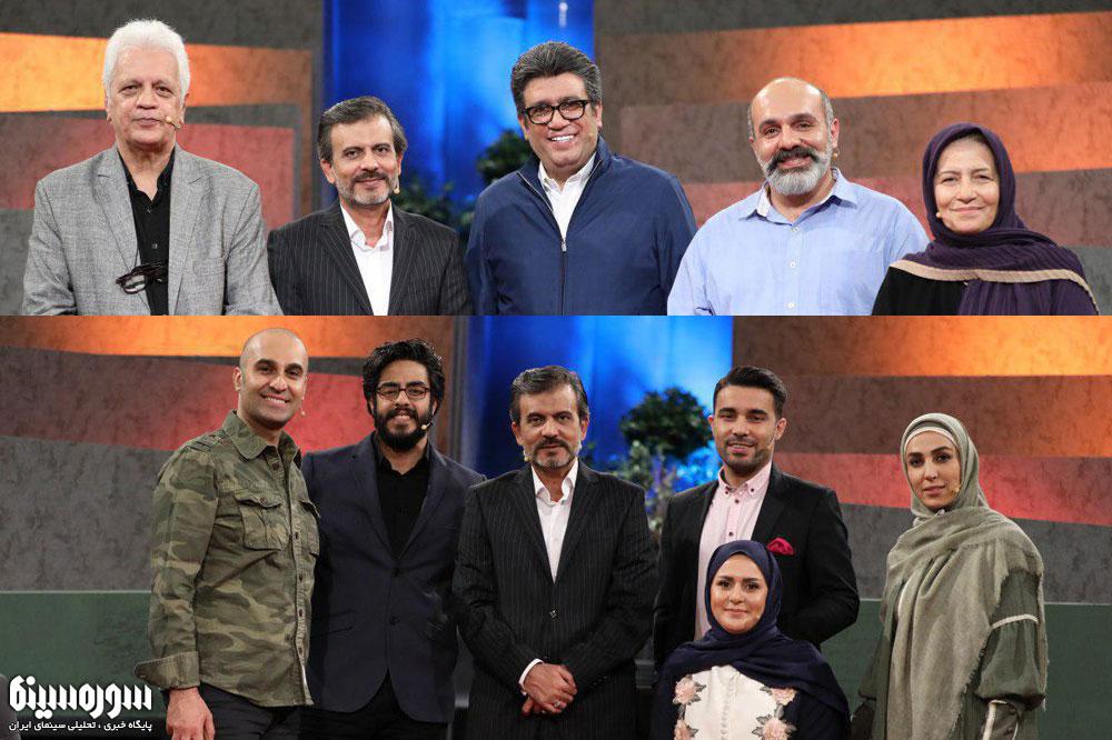 ویژه برنامه پایانی فصل دوم «هزار داستان» به میزبانی محمدرضا شهیدیفرد روی آنتن میرود