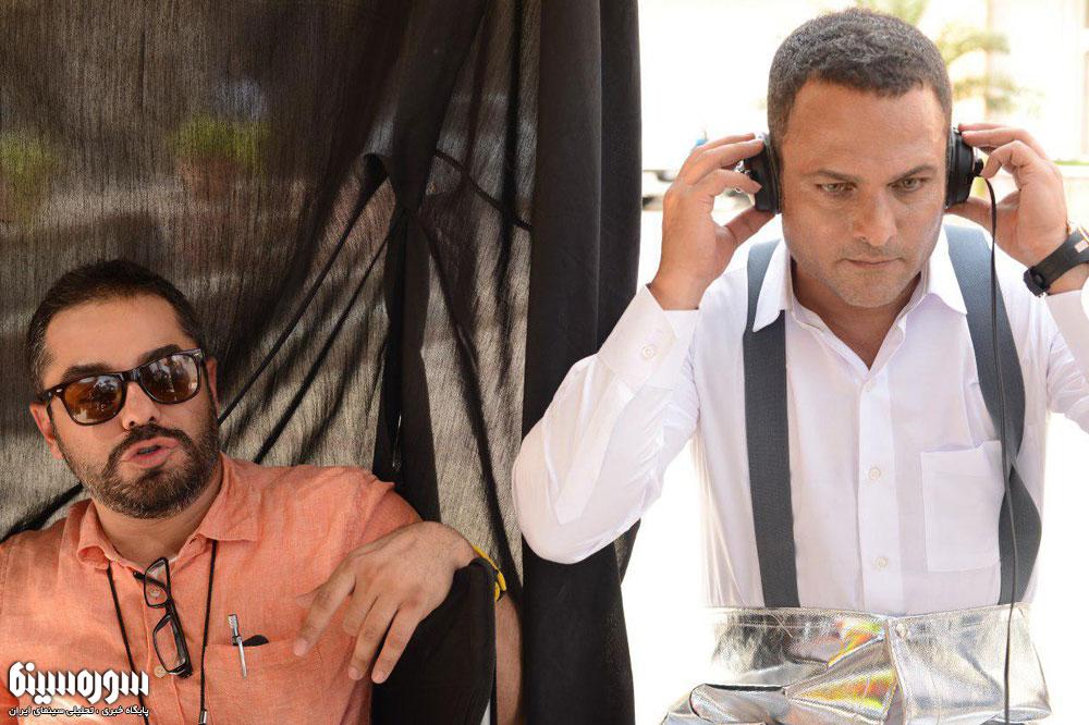 سریال «عالیجناب» از ۱۳ آذرماه به شبکه نمایش خانگی میآید