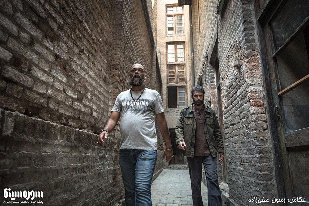 فیلم سینمایی «انزوا» در فرهنگسرای ارسباران اکران و نقد میشود