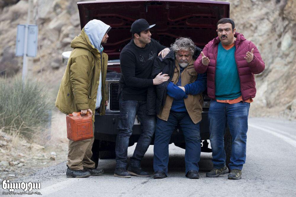 تمام عواید فروش اول آذرماه «خالتور» به زلزلهزدگان اهدا شد