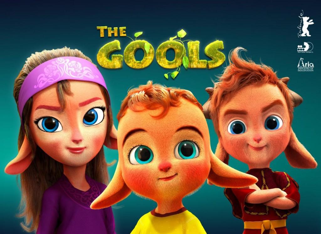 The-Gools
