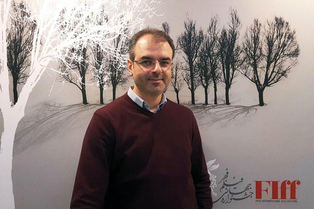 Mehdi Yadegari