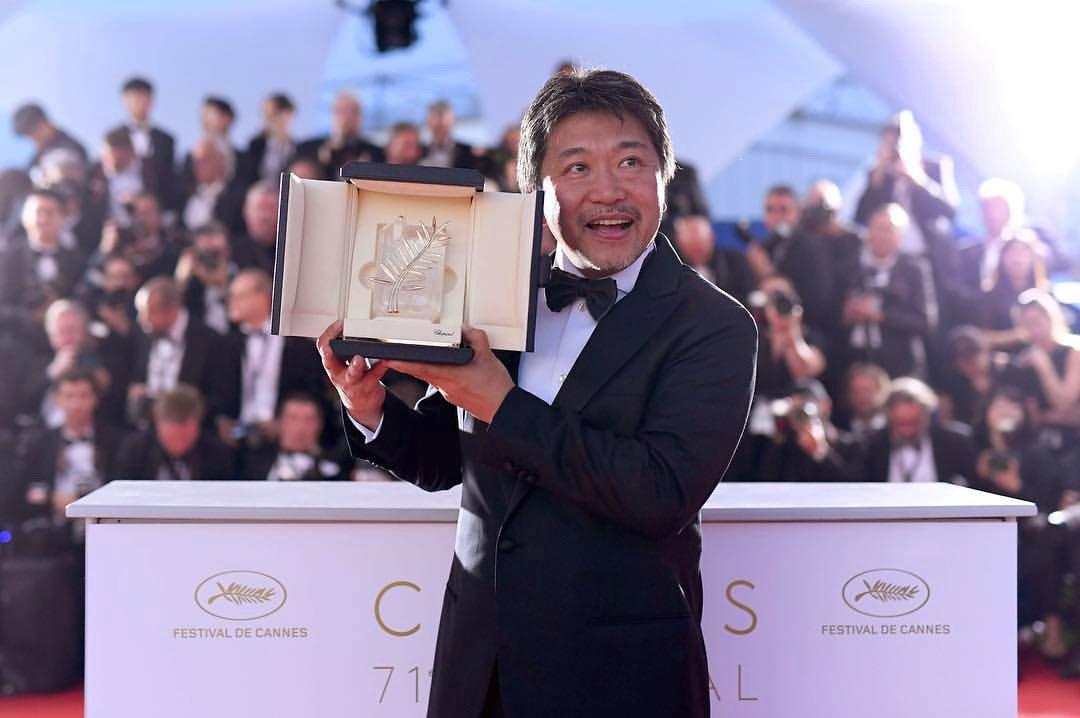 Cannes-winners