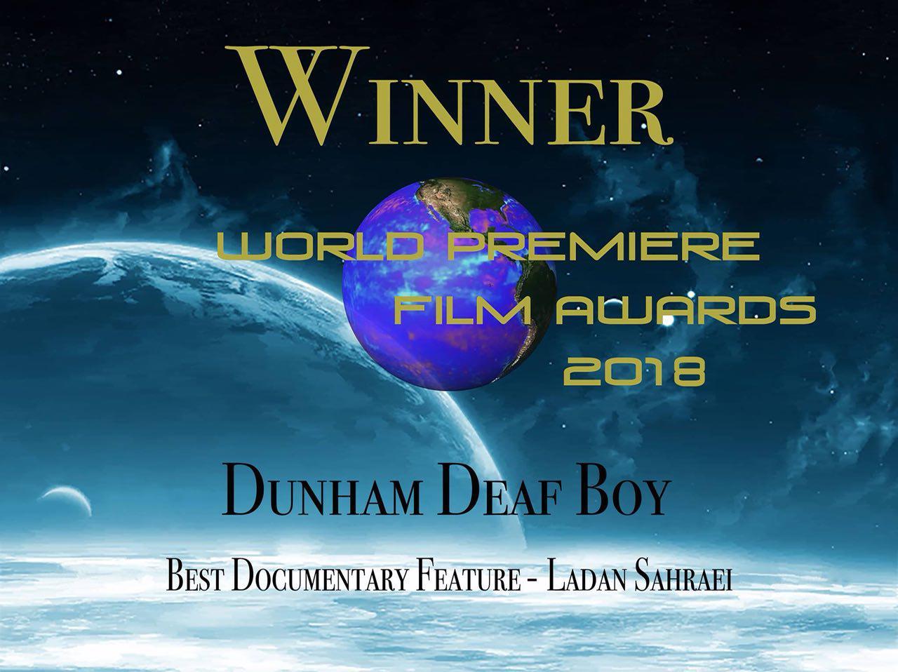Dunhsm Deaf Boy