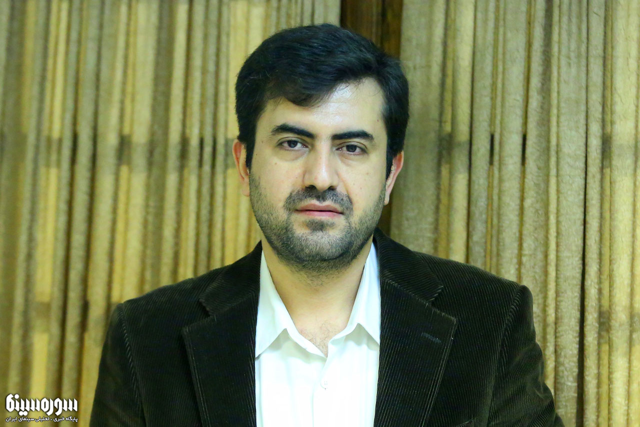 Ehsan-Kaveh