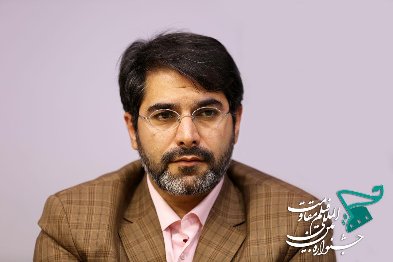 معرفی مدیر بخش «اسلام هراسی و ایران ستیزی در سینمای غرب» جشنواره فیلم مقاومت