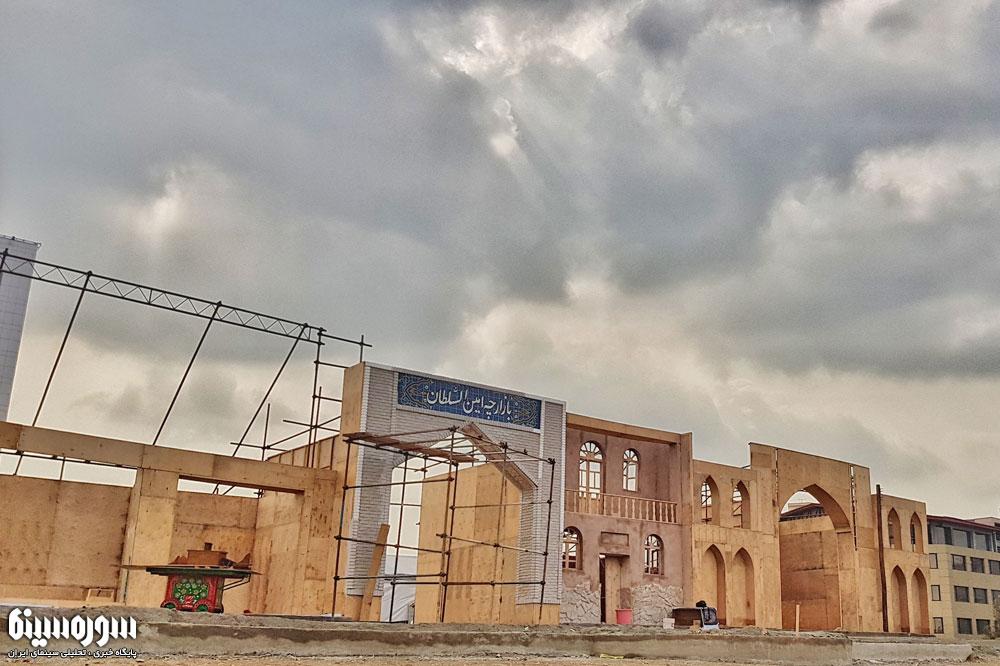 بازسازی تهران قدیم، تبریز دهه ۲۰ و کربلای ۶۱ هجری در نمایش میدانی «رسول»