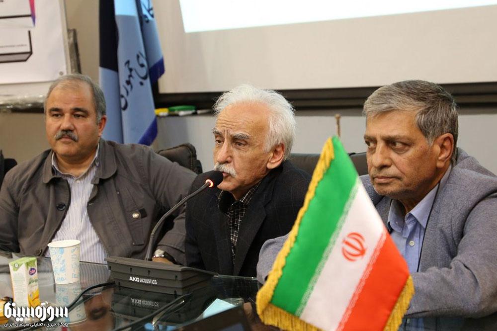 اولین نشست تخصصی جایزه پژوهش سینمایی برگزار شد/ علی حاتمی پژوهشگر عواطف و احساسات گمشده ایرانی است