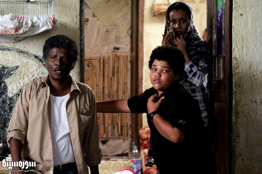 فیلم سینمایی «پاپ» در فرهنگسرای ارسباران اکران و نقد میشود