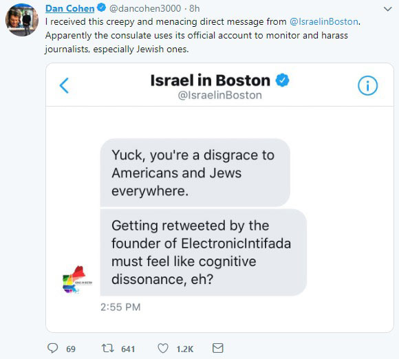 Dan-Cohen-Tweet