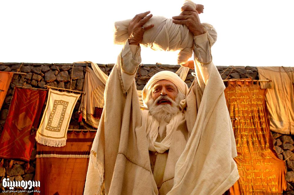 فیلم سینمایی «محمد رسولالله (ص)» در ۴۵ شهر فاقد سینما نمایش داده میشود
