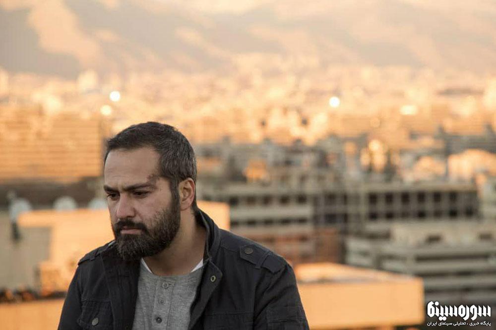 حضور فیلم سینمایی «امیر» در جشنواره «رِبات» مراکش