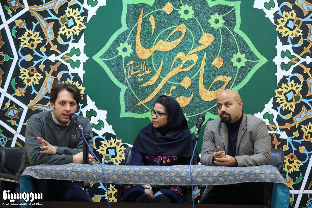 کارگردان «زنانی با گوشوارههای باروتی»: زنان داعشی در هیچ جای دنیا سوژه فیلم نشدهاند