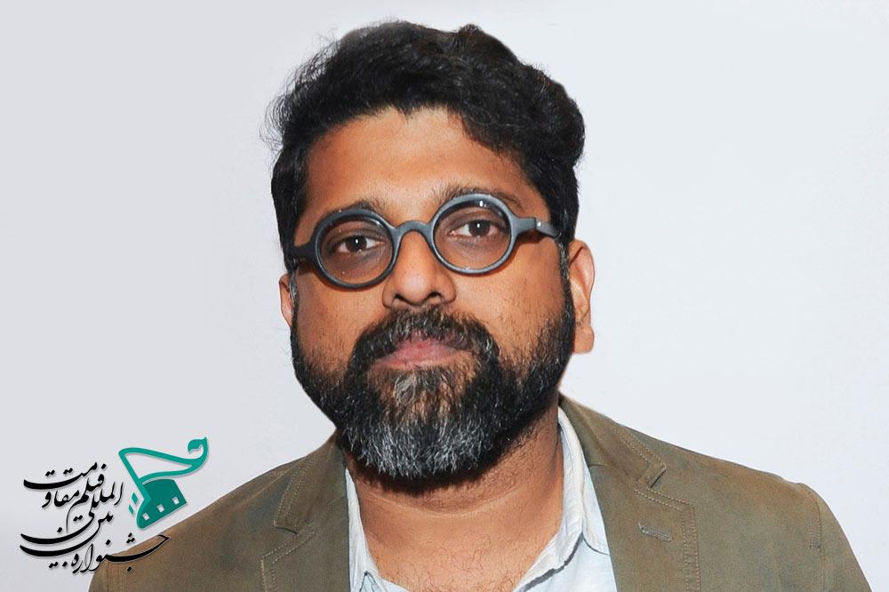 ماهش نارایان کارگردان سینمای هند به جشنواره فیلم مقاومت میآید