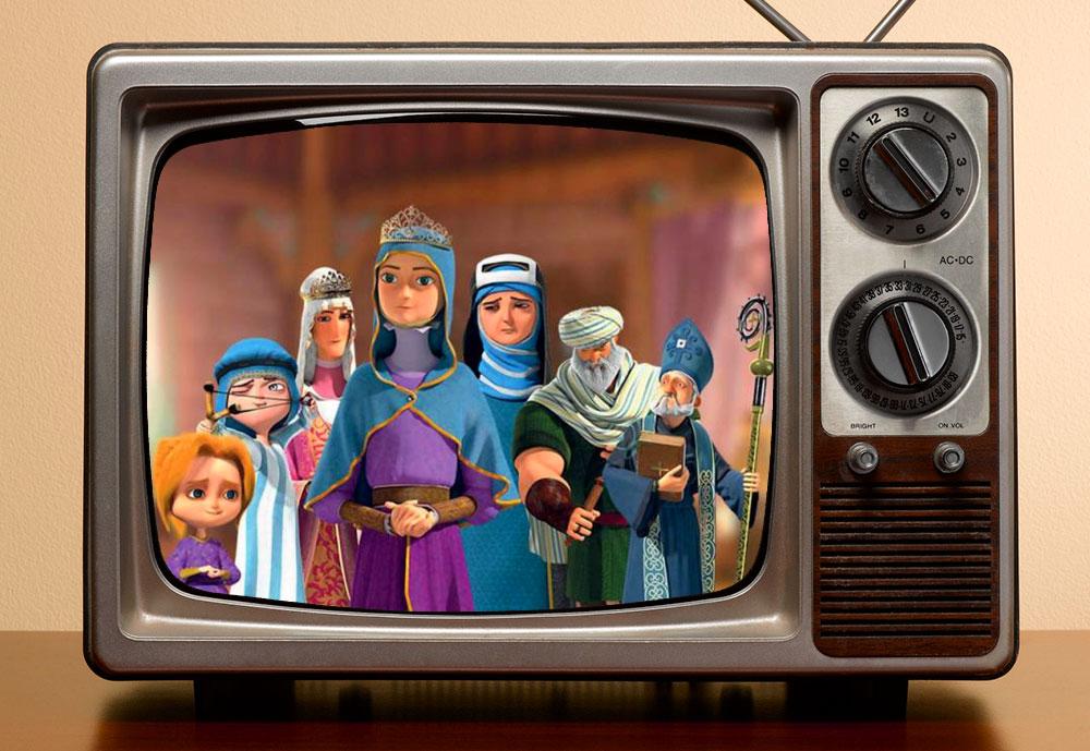 Shahzadeh-Room-TV