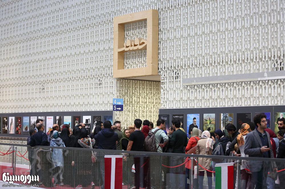 نمایش ۴۷ فیلم مستند در چهارمین روز برگزاری جشنواره سینماحقیقت