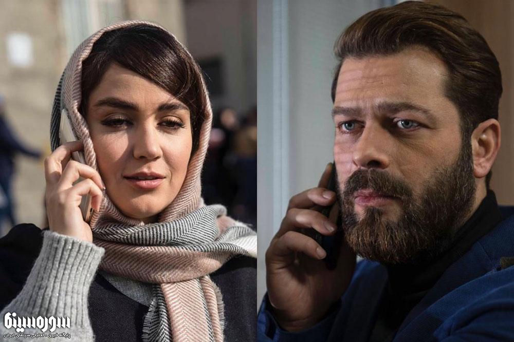 ادامه فیلمبرداری «ترانهای عاشقانه برایم بخوان» در تهران